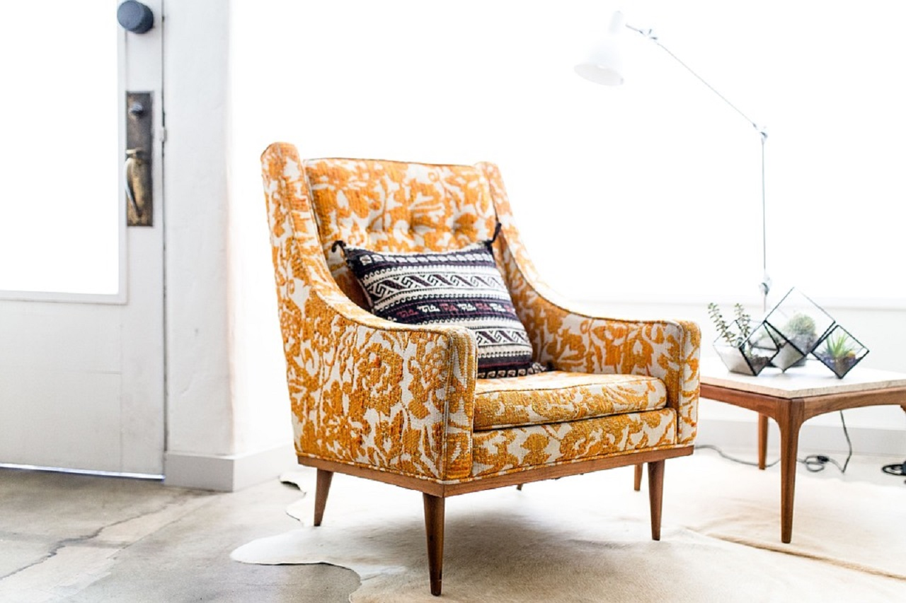 Handmade Armchairs