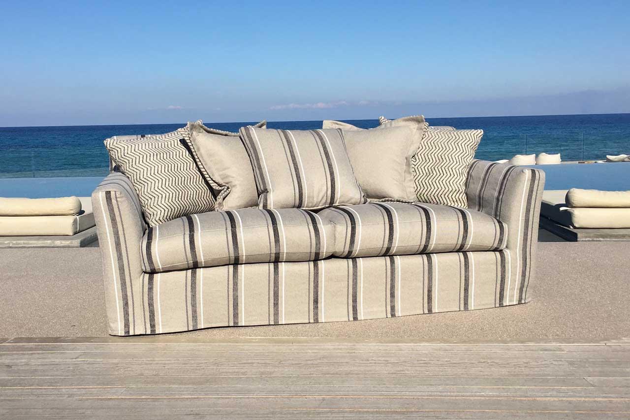 Handmade Sofas