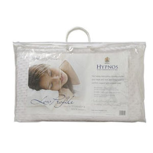 Μαξιλάρι ύπνου Hypnos Beds Low Profile Latex Pillow