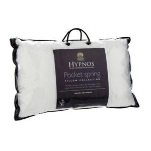 Μαξιλάρι Pocket Spring Reactive Pillow Hypnos Beds