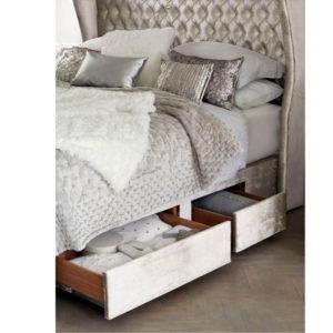 Υπόστρωμα με συρτάρια Hypnos Beds
