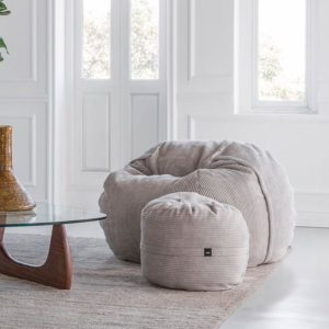 Daybeds και πουφ