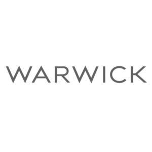 Υφάσματα Warwick