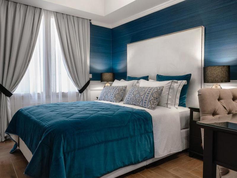 Evripidou Suites – Αθήνα